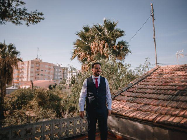 La boda de Manu y Regina en Elx/elche, Alicante 25