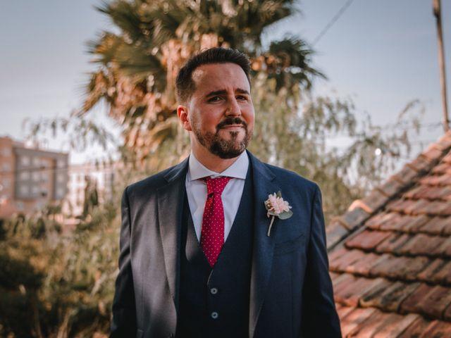 La boda de Manu y Regina en Elx/elche, Alicante 27