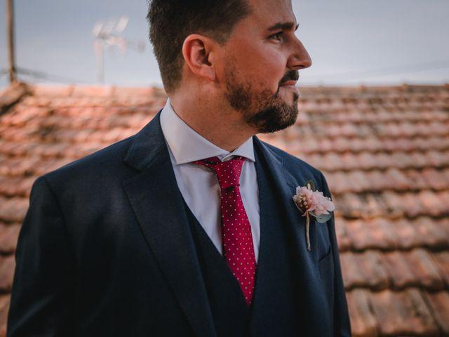 La boda de Manu y Regina en Elx/elche, Alicante 29