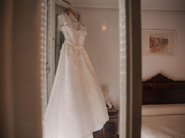 La boda de Manu y Regina en Elx/elche, Alicante 5