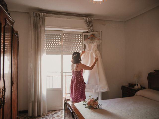 La boda de Manu y Regina en Elx/elche, Alicante 8