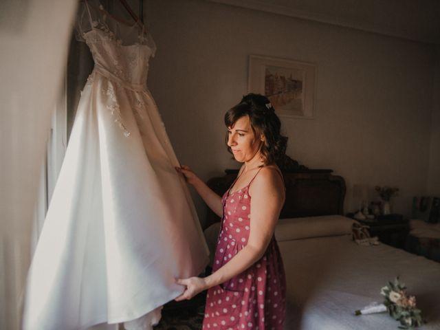 La boda de Manu y Regina en Elx/elche, Alicante 9