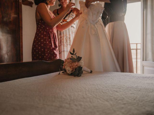 La boda de Manu y Regina en Elx/elche, Alicante 36