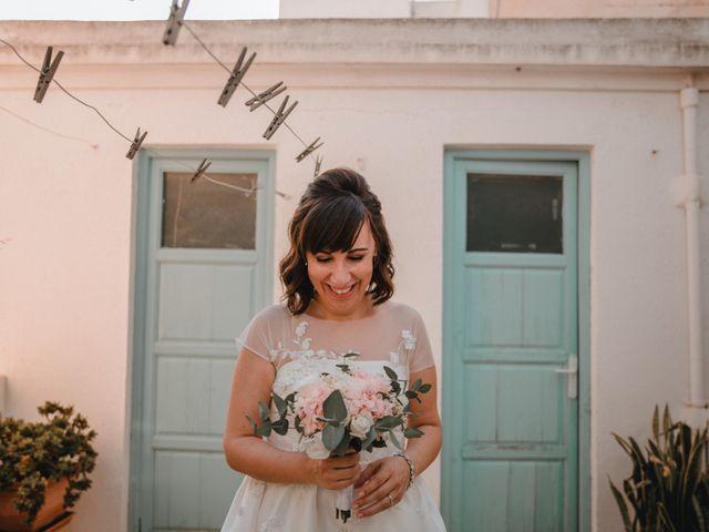 La boda de Manu y Regina en Elx/elche, Alicante 32
