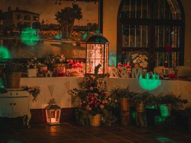 La boda de Manu y Regina en Elx/elche, Alicante 4