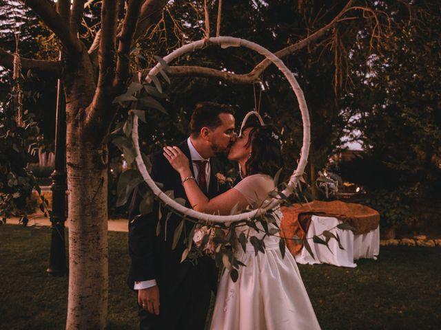 La boda de Manu y Regina en Elx/elche, Alicante 13