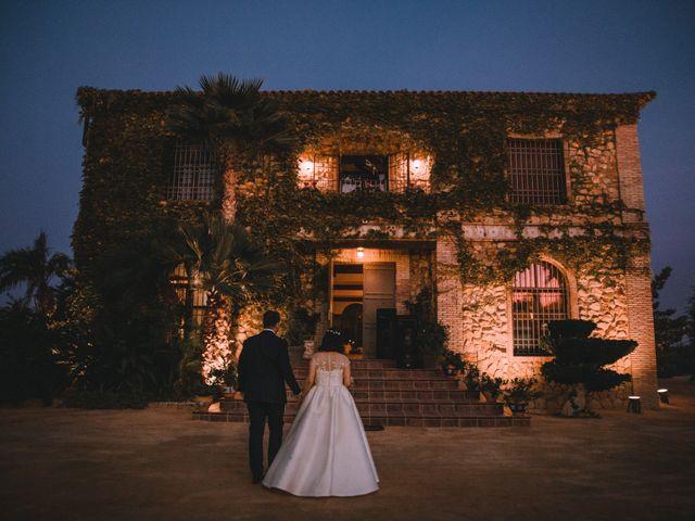 La boda de Manu y Regina en Elx/elche, Alicante 17