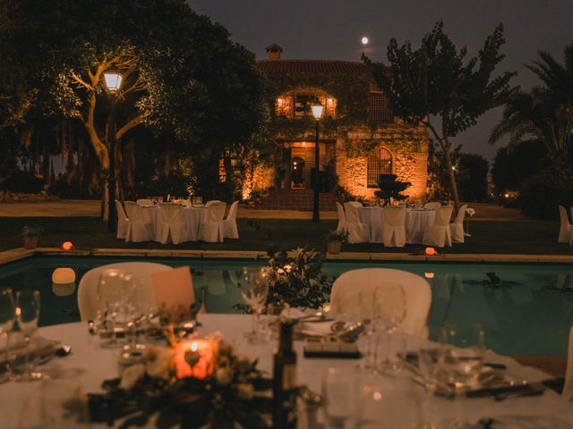 La boda de Manu y Regina en Elx/elche, Alicante 20