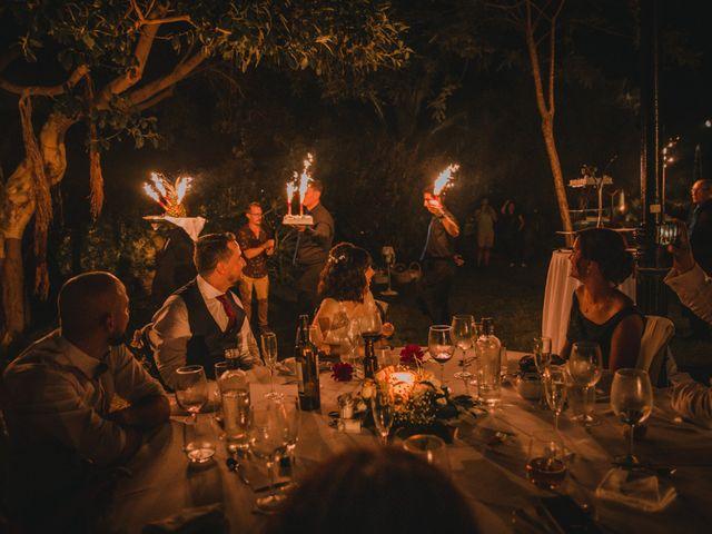 La boda de Manu y Regina en Elx/elche, Alicante 22