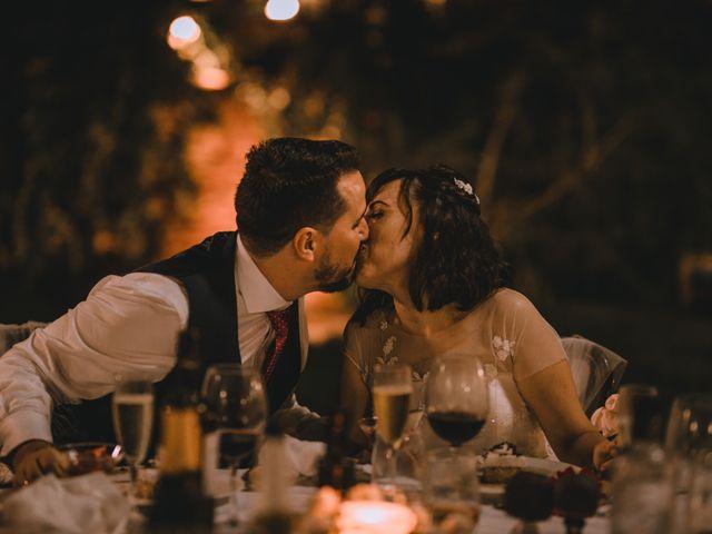 La boda de Manu y Regina en Elx/elche, Alicante 28