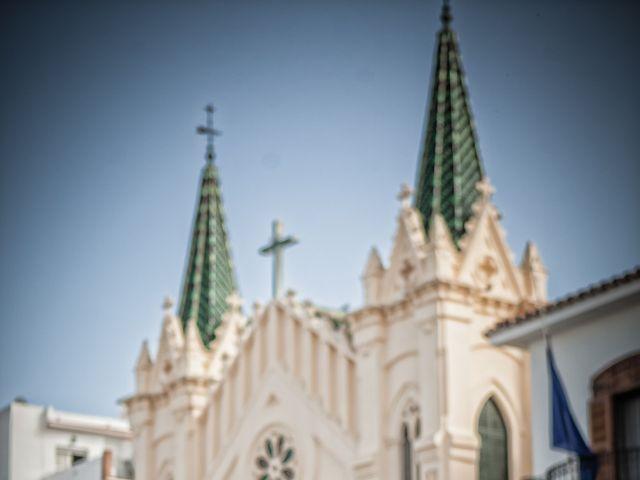 La boda de Jose y Tamara en Alhaurin El Grande, Málaga 3