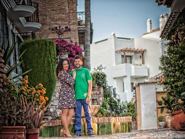 La boda de Jose y Tamara en Alhaurin El Grande, Málaga 8