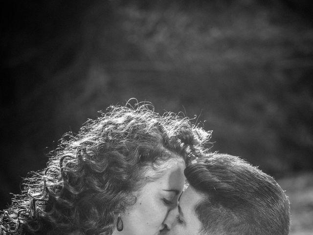 La boda de Jose y Tamara en Alhaurin El Grande, Málaga 12