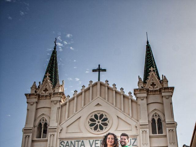La boda de Jose y Tamara en Alhaurin El Grande, Málaga 13