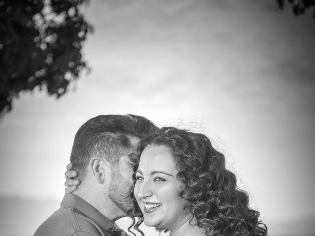 La boda de Jose y Tamara en Alhaurin El Grande, Málaga 15