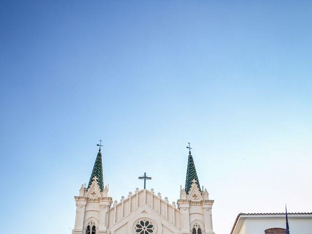 La boda de Jose y Tamara en Alhaurin El Grande, Málaga 19