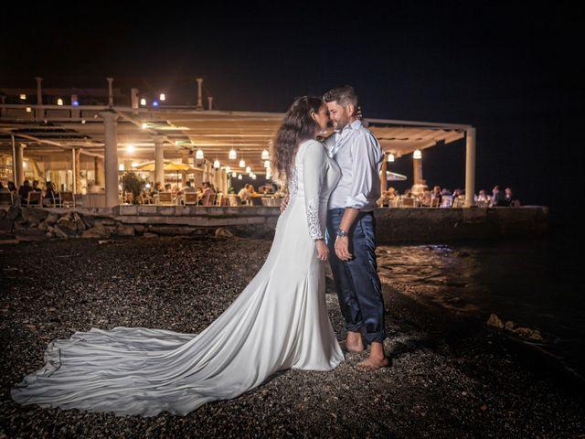 La boda de Jose y Tamara en Alhaurin El Grande, Málaga 43