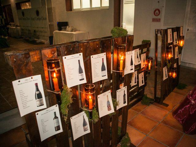 La boda de Jose y Tamara en Alhaurin El Grande, Málaga 46