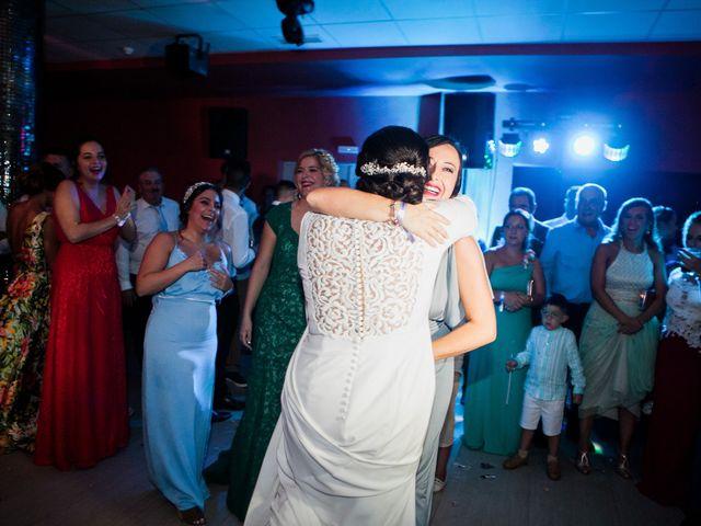 La boda de Jose y Tamara en Alhaurin El Grande, Málaga 53