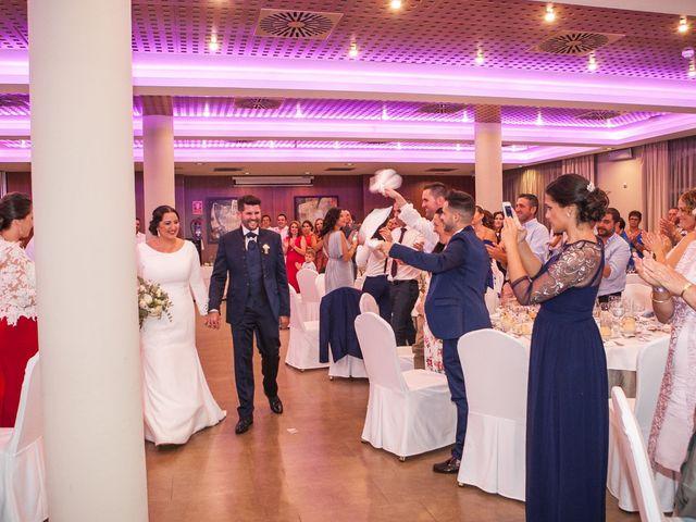 La boda de Jose y Tamara en Alhaurin El Grande, Málaga 62