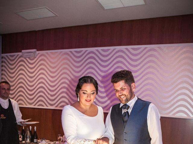 La boda de Jose y Tamara en Alhaurin El Grande, Málaga 64