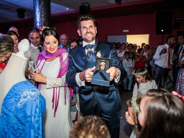 La boda de Jose y Tamara en Alhaurin El Grande, Málaga 66