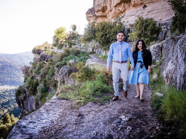 La boda de José y Orathai en Tarragona, Tarragona 12