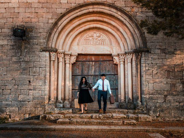 La boda de José y Orathai en Tarragona, Tarragona 17