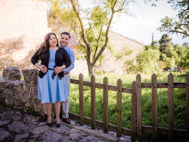 La boda de José y Orathai en Tarragona, Tarragona 18