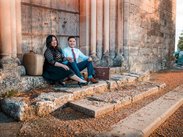 La boda de José y Orathai en Tarragona, Tarragona 23
