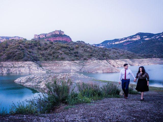 La boda de José y Orathai en Tarragona, Tarragona 28