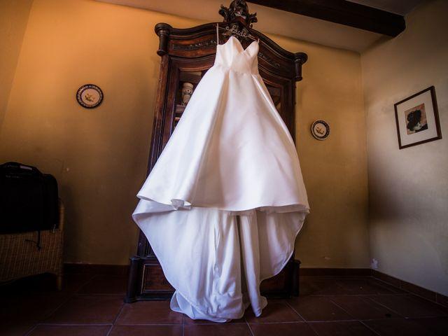 La boda de José y Orathai en Tarragona, Tarragona 33