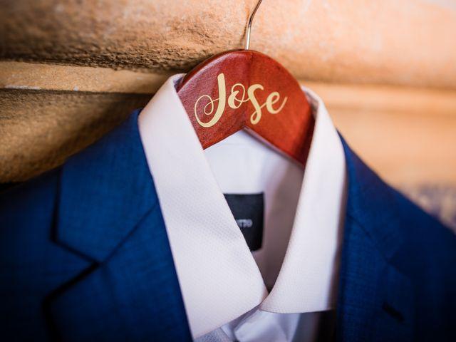 La boda de José y Orathai en Tarragona, Tarragona 48