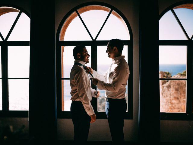 La boda de José y Orathai en Tarragona, Tarragona 67