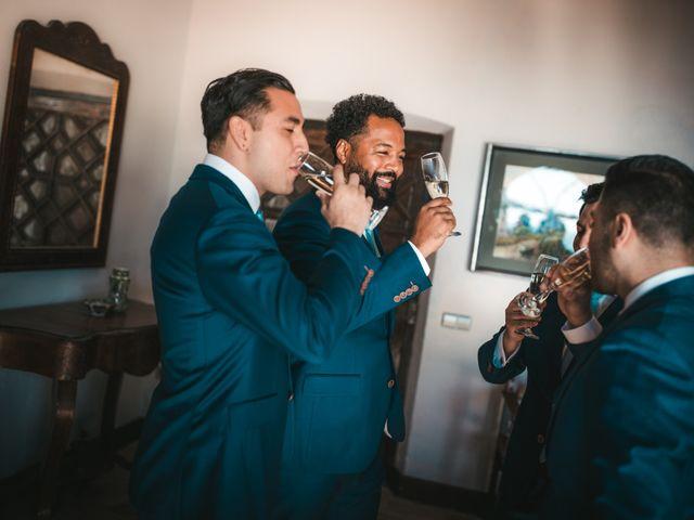 La boda de José y Orathai en Tarragona, Tarragona 76