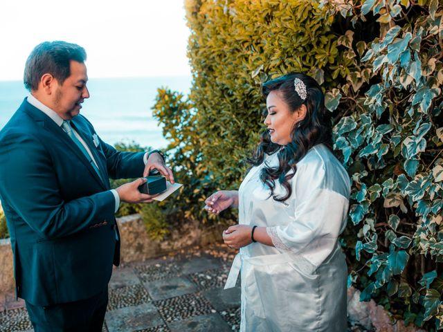 La boda de José y Orathai en Tarragona, Tarragona 81
