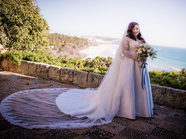 La boda de José y Orathai en Tarragona, Tarragona 100