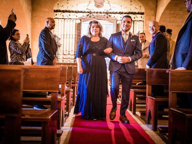 La boda de José y Orathai en Tarragona, Tarragona 105