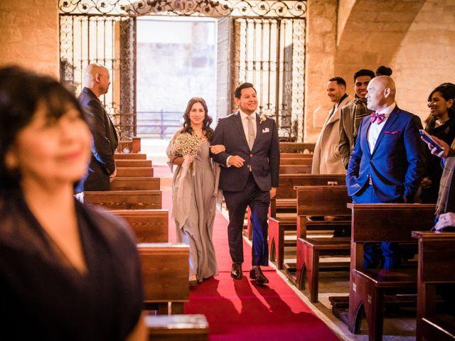 La boda de José y Orathai en Tarragona, Tarragona 107