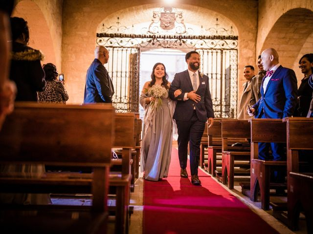 La boda de José y Orathai en Tarragona, Tarragona 108