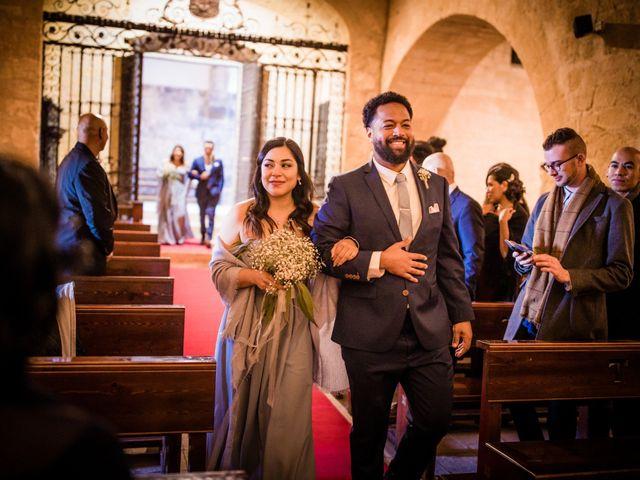 La boda de José y Orathai en Tarragona, Tarragona 109