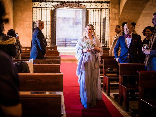 La boda de José y Orathai en Tarragona, Tarragona 111