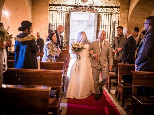La boda de José y Orathai en Tarragona, Tarragona 114