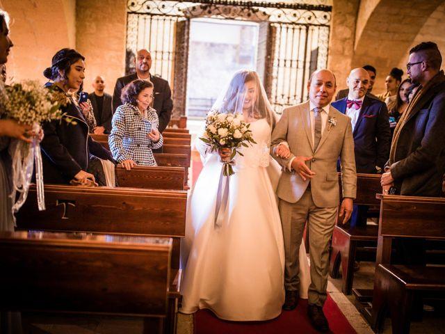 La boda de José y Orathai en Tarragona, Tarragona 115