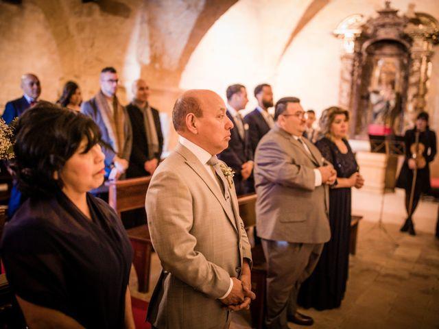 La boda de José y Orathai en Tarragona, Tarragona 117