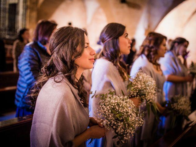 La boda de José y Orathai en Tarragona, Tarragona 120