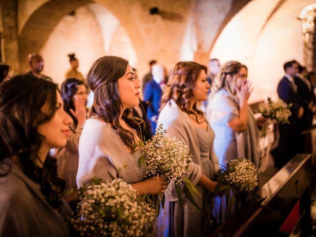 La boda de José y Orathai en Tarragona, Tarragona 121