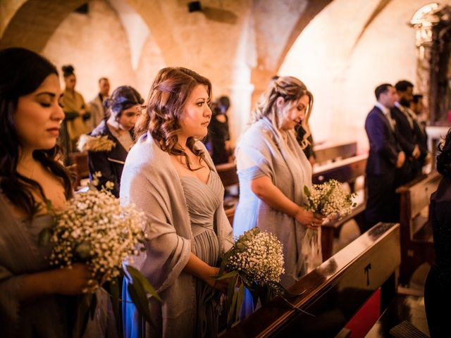 La boda de José y Orathai en Tarragona, Tarragona 122