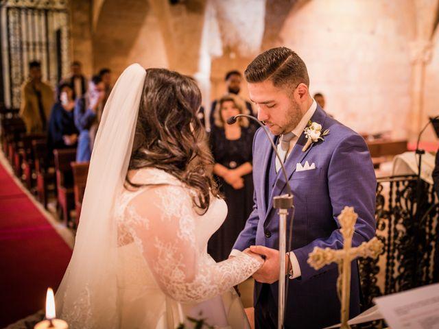 La boda de José y Orathai en Tarragona, Tarragona 124