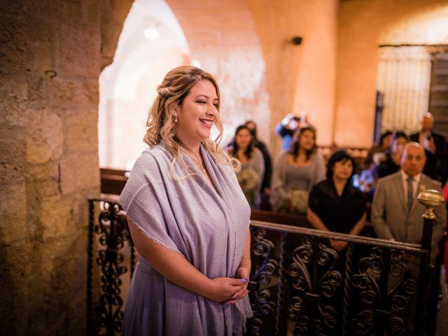 La boda de José y Orathai en Tarragona, Tarragona 125
